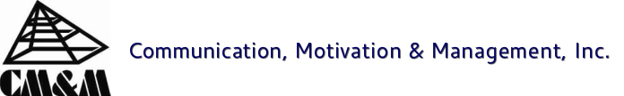 Communication, Motivation & Management, Inc.